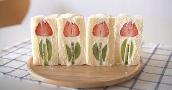 cach-lam-banh-mi-sandwich-kep-kem